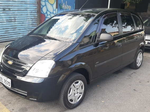 Chevrolet Meriva 1.4 Joy Econoflex 5p 2009