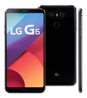 Smartphone LG G6 32gb Original Vitrine