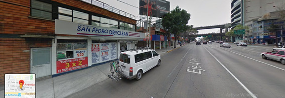 Casa En San Pedro De Los Pinos Mx20-ho3742