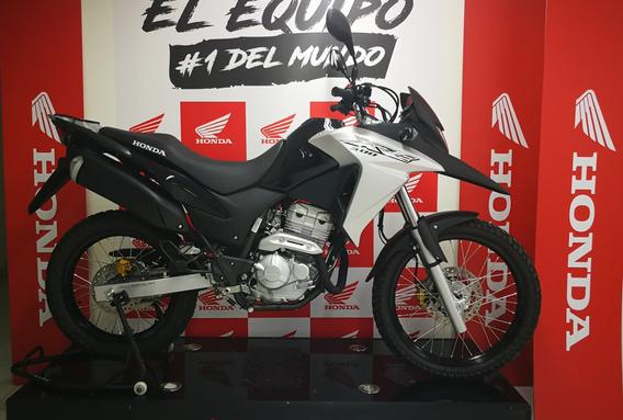 Honda Xre300 Std