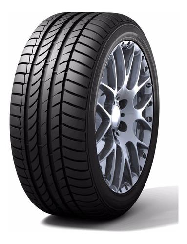 Neumatico Dunlop Sport Maxx Tt 255 35 R18 94y Cavallino