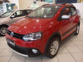 Volkswagen Crossfox Volkwagen Crossfox 1.6 2014 Savol Vw