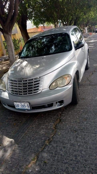 Chrysler Pt Cruiser Touring Edition Aa Ee Cd At 2007
