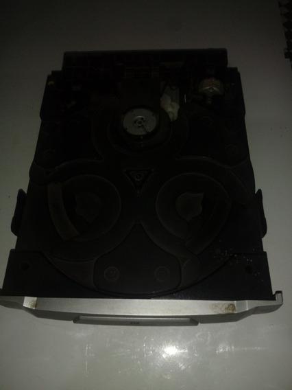 Mecanica 3 Cds Toshiba Ms.6233cd Original