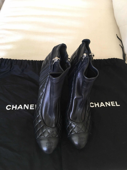 Bota Chanel Original
