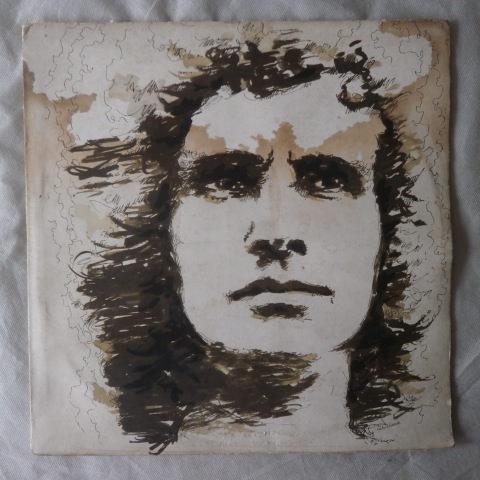 Lp Roberto Carlos 1971 Detalhes, Disco De Vinil Raro