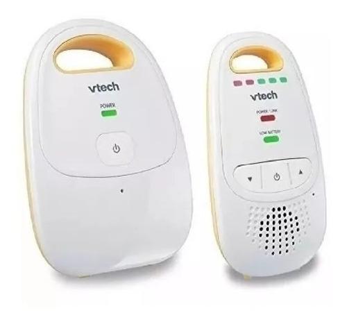 Vtech Dm111 Sonido Digital Audio Vigila Bebes Seguro