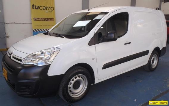 Citroën Berlingo Panel