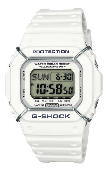 Relógio Casio G-shok Branco