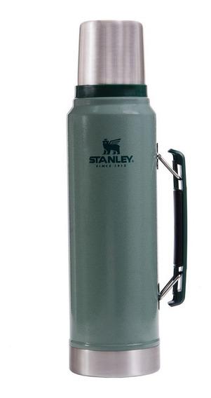 Termo Stanley 1 L Classic Vertedor Cebador