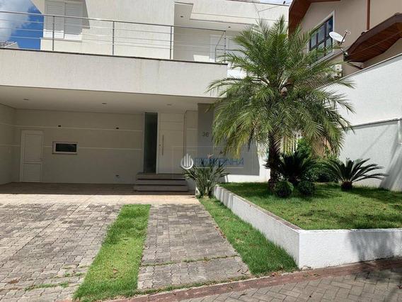 Casa Com 3 Dormitórios À Venda, 300 M² Por R$ 1.300.000 - Urbanova - São José Dos Campos/sp - Ca1899