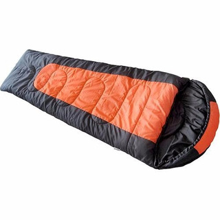 Saco De Dormir Camping Termico Grande Cocoon Echolife +bolsa