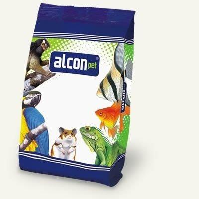Ração Alcon Psita Bits Papagaios,ring Neck 10kg