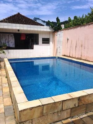 Casa Em Marapé, Santos/sp De 300m² 3 Quartos À Venda Por R$ 1.590.000,00 - Ca222468
