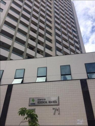 Apartamento Em Boa Vista, Recife/pe De 40m² 1 Quartos Para Locação R$ 2.000,00/mes - Ap575498