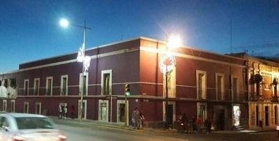 Local En Renta De 93m2 En Plaza Comercial, Zona Centro