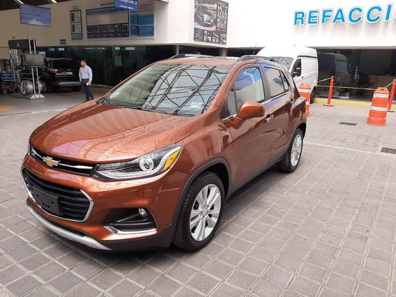 Chevrolet Trax 2019 5p Premier L4/1.8 Aut