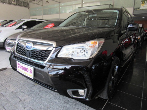 Subaru Forester S 2.0 16v Cvt 4wd Gasolina Automático