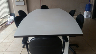 Mesa De Reuniao