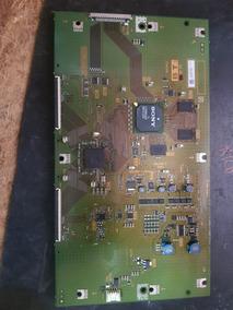 Placa T Con Tv Sony Klv 40z410a