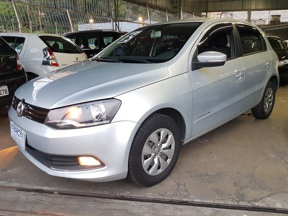 Volkswagen Gol Comfortline 1.6 Flex 2015