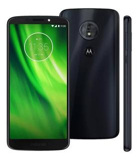 Motorola Moto G6 Play Xt1922 4g 32gb Dual Android 8 Vitrine