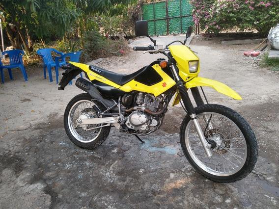 Suzuki Dr 200s