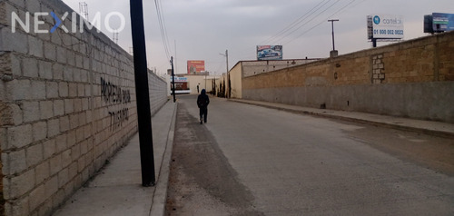 Imagen 1 de 4 de Se Vende Excelente Terreno De 3680 M2 En Jaguey De Tellez, Zempoala.