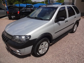 Fiat Palio Weekend Adventure 1.8 2007