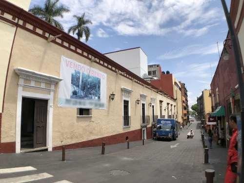 Propiedad En El Centro De Cuernavaca