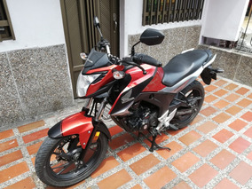 Honda Cb160f Dlx