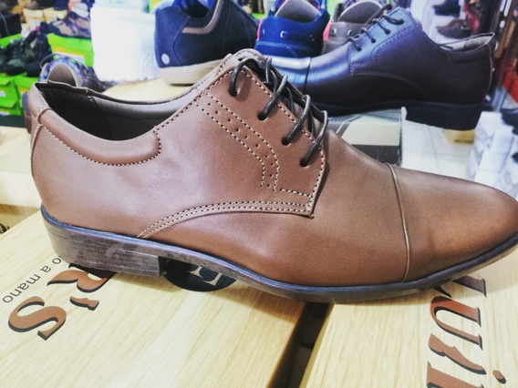 Zapato De Hombre Zapato Formal