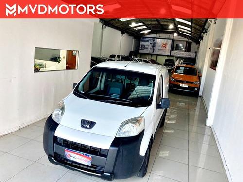 Peugeot Bipper, Buen Estado, Mvd Motors, Permuto Financio