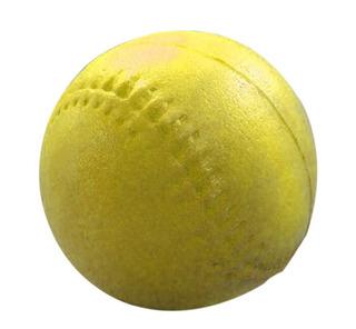 Pelota Softball Recreacion Colegial Pvc