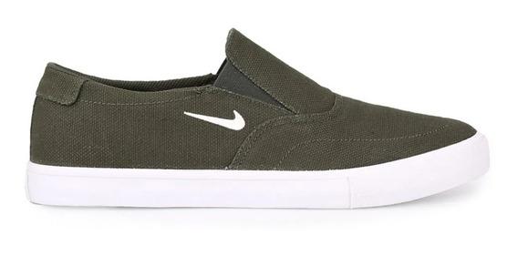Zapatilla Nike Sb Portmore Ii Pancha Hombre Original Envio