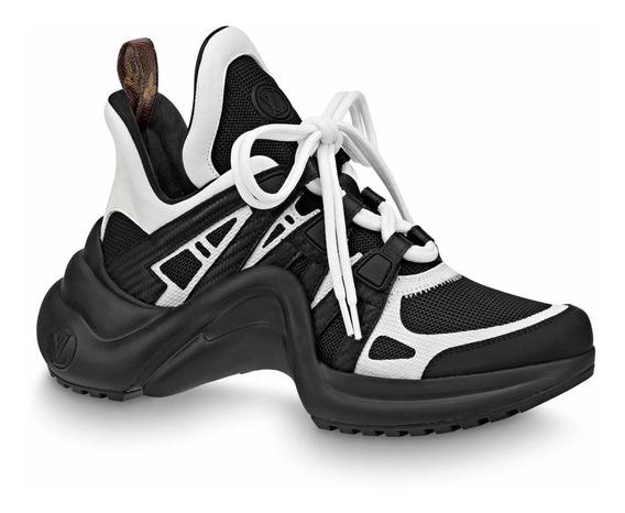 Zapatillas Louis Vuitton Sneakers