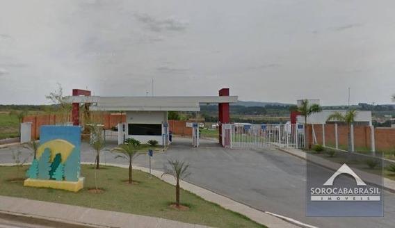 Terreno À Venda, 175 M² Por R$ 120.000,00 - Condomínio Horto Florestal Iv - Sorocaba/sp - Te0057