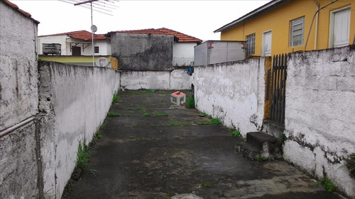 Imagem 1 de 12 de Terreno À Venda, Baeta Neves - São Bernardo Do Campo/sp - 35042
