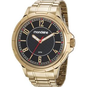 Relógio Mondaine Masculino 83440gpmvde2