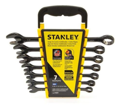 Sets De Llaves Stanley