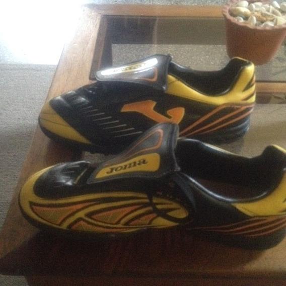 Zapatos De Futbol O Beisbol Microtaco