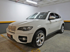Bmw X6 Xdrive 3.5i Bi-turbo 306 Cv Aut 2012