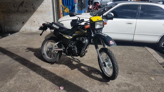 Yamaha 97