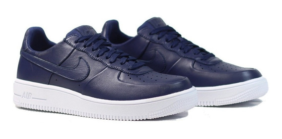Tênis Nike Air Force 1 Ultra Force Tam. 38 - 100% Original