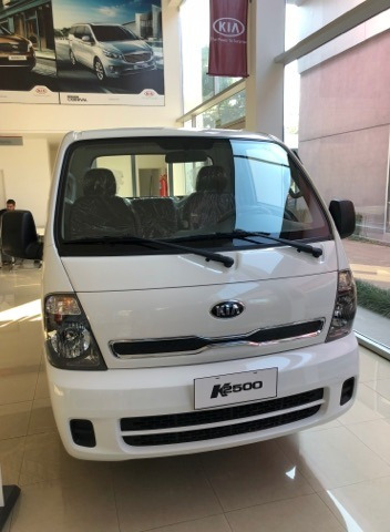 Kia K 2500 0km Pick Up