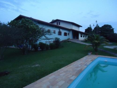 Imagem 1 de 2 de Chácara De 4.000m No Jardins De Itaici Com 4 Dormitórios - Ch00129 - 3519211