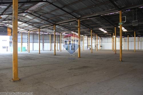 Imagen 1 de 3 de Venta Nave Industrial Col Guadalupe Victoria Ecatepec
