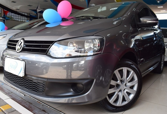 Volkswagen Fox 1.0 Mi Trend 8v Flex 4p Manual 2010/2011