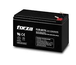 Bateria Forza Para Ups 12v 7amp