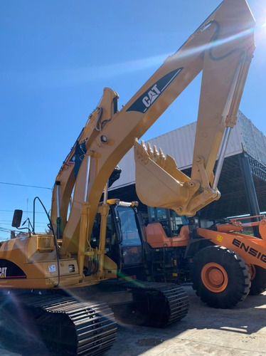 Excavadora Cat 320 - Excelente Estado /balde Nuevo /garantía